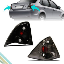 Lanterna Traseira - Fiesta Sedan 2011 12 13 2014