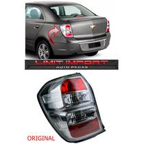 Lanterna Cobalt Le 2011 2012 2013 2014 2015 Fume Original