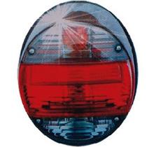 Lanterna Traseira Vw Sedan Fafa (modelo Giii) Fume Lado Dire