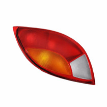 Lanterna Traseira Ka 97 98 99 00 01 Tricolor Lado Esquerdo