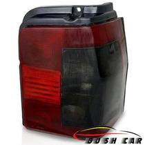 Lanterna Traseira - Tipo 1993 Até 1997 - Fumê