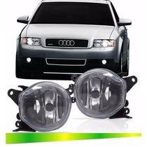 Farol De Milha Audi A4 1999 A 2000