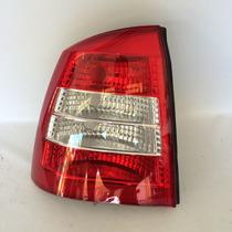 Lanterna Traseira Astra Sedan 02/03 Original Lado Esquerdo