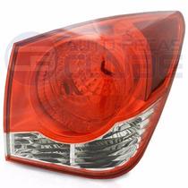 Lanterna Traseira Lateral Cruze Sedan Direita Cibie