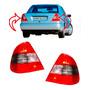 Par Lanterna Mercedes C280 C180 Ano 1994 1995 1996 1997