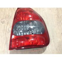 Lanterna Tras Ld Dir Orig Carto Gm Corsa Sedan E Classic.
