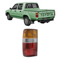 Lanterna Esquerda Hilux 4x4 Pickup 92 93 94 95 96 97 98 Tyc
