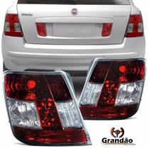 Par Lanterna Fiat Stilo 2008 2009 2010 2011 Serve 2003/2007