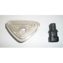 Lanterna Lateral Pisca Ducato Boxer Cristal C/soquete