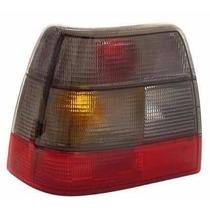 Lanterna Traseira Monza 91 A 96 Fumê Lado Esquerdo