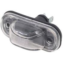 Lanterna De Placa Do Parachoque Apolo Verona 88/92 E Logus