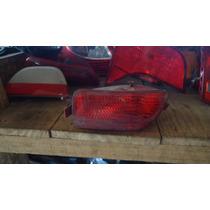 Lanterna Esquerda Parachoque Traseiro C4 Hatch Kalajus Lj 2