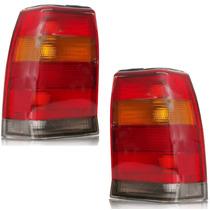 Lanterna Traseira Omega 92 93 94 95 96 97 98 Tricolor