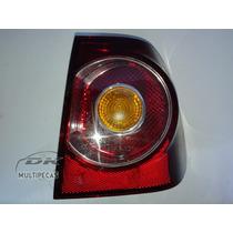 Lanterna Traseira Polo Sedan Confortline 2012/2014