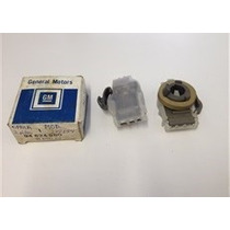 Soquete Lanterna Opala Caravan 80/92 Original Gm
