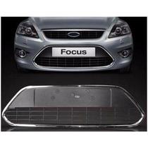 Grade Parachoque Focus 2008 2009 2010 2011 2012