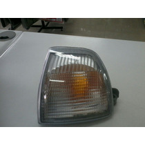 Lanterna Pisca Escort Guia( Sapão) Lado Dir/esq Cor Branca