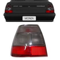 Lanterna Traseira Monza 9192 93 94 95 96 Tubarão Fume Le