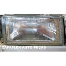 Farol Direito Fiat Fiorino 2002 - Zafaflex Auto Peças