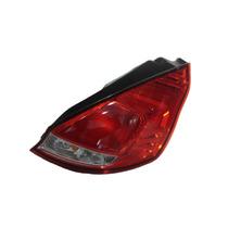 Lanterna Traseira Direita New Fiesta Hatch 13 14 Original