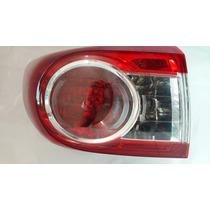 Lanterna Traseira Corolla 2013 A 2014 Sem Led Original