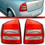 Lanterna Astra Sedan 2003 2004 2005 2006 03 04 05 06 Bicolor