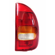 Lanterna Traseira Corsa Wagon Pick Up 96 A 99 4 Portas