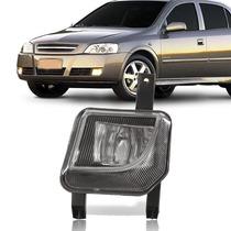 Farol De Milha Auxiliar Astra Hatch Sedan 2003 A 2012 Le