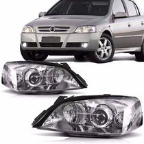 Farol Astra 2003 2004 2005 2006 2007 2008 2009 2010