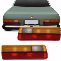 Lanterna Traseira Le Del Rey 85 A 89 90 91 Tricolor Cf3129.4
