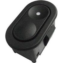 Interruptor Vidro Elétrico Corsa 94 > Modelo Simples