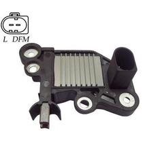 Regulador Voltagem Gol G5 Kombi Polo Fox Voyage Flex 90 Amp