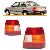 Lanterna Traseira Monza 91 92 93 94 95 96 Tricolor