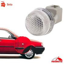 Lanterna Pisca Seta Do Paralama Fiat Tipo Cristal