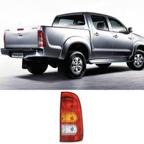 Lanterna Traseira Hilux Pickup 2005 A 2011 Direito