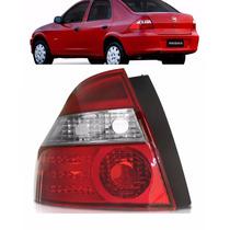 Lanterna Traseira Prisma 2006 2007 2008 2009 A 2012 Esquerdo