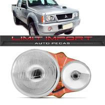 Farol L200 Direito Ano 1999 2000 2001 2002 2003 2004