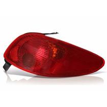 Lanterna Traseira Peugeot 206 03 04 05 06 07 08