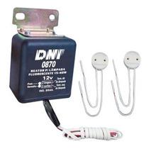 Reator Para Lampada Fluorescente 12v 15w 40w Atd