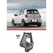 Circuito De Lanterna Traseira Volkswagen Fox 2004 Até 2009