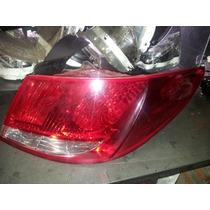 Lanterna Trazeira Peugeot 408
