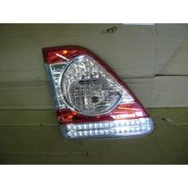 Lanterna Tampa L.e Corolla 12/13 Original Sport Car R. Jafet