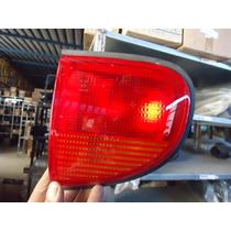 Lanterna Traseira Escort Zetec - Tampa Lado Esqu Original