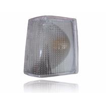 Lanterna Dianteira Pisca Opala Caravan 88 Até 92 Cristal