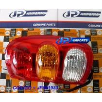 Lanterna Traseira Ld Mahindra Pick-up 1703aa0030n Jp001933