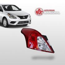 Lanterna Nissan Versa 2011 2012 2013 2014 2015
