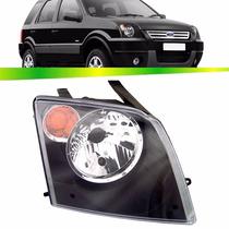 Farol Ford Ecosport 2003 2004 2005 2006 2007 Pisca Ambar