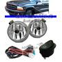 Kit Milha Dodge Dakota 2001 2002 2003 2004 Completo Novo