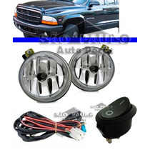 Kit Milha Dodge Dakota 2001 2002 2003 2004 Completo Novo