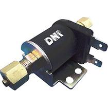 Valvula Eletrica P Acionamento Buz Pneum Ar 24v Universal Ff